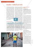 Brasilien: Unterrichtsthemen Preview 1