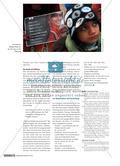 Ein mutiges Mädchen setzt sich für Bildung ein - Lernen an Lebensgeschichten: Malala Yousafzai Preview 3