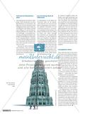 Turmbau zu Babel: Provokation Gottes Preview 3