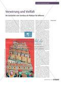 Turmbau zu Babel als Plädoyer für Differenz Preview 1