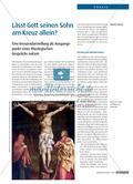 Lässt Gott seinen Sohn am Kreuz allein? Preview 1