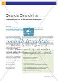 Ciranda Cirandinha - Ein brasilianisches Lied, zu dem man einen Ringtanz tanzt Preview 1