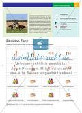 Pèzinho – das Füßchen: Die Tanzschritte der Gaúchos Preview 2