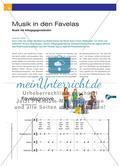 Musik in den Favelas - Musik mit Alltagsgegenständen Preview 1