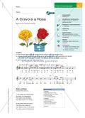 Brasilianische Kinderlieder - Singen, Tanzen, Spielen und begleiten Preview 2