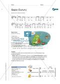 Brasilianische Kinderlieder - Singen, Tanzen, Spielen und begleiten Preview 4