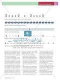 Takt und Metrum - Musikunterricht mit ungewohnten Takten und Metren Preview 2