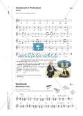 Georg F. Händel und Georg P. Telemann - Barocke Superstars als Thema in der Grundschule Preview 4