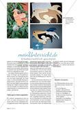 Futtervögel aus Holzresten sägen und verleimen Preview 2