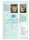Körbe flechten - Die Flechttechniken des Zäunens, Fitzens und Kimmens kennenlernen Preview 4