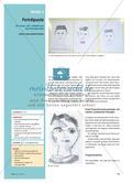 Porträtpuzzle Preview 1