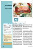 Serielles Malen - Zwischen Zufall und Kontrolle Preview 1