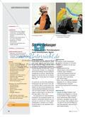 Kunst_neu, Sekundarstufe I, Flächiges Gestalten, Kunstbegegnung und -betrachtung, Zeichnen, Assoziative Verfahren der Bildrezeption, Ordnungsprinzipien, Szenische Darstellung von Bildern, Bilden einer Figur, Handpuppen, Szenisches Spiel, Nähen, Theaterstück, Geschichte, Modellieren
