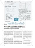 Perspektiven sichtbar machen - Konzeptpapiere als Einblicke in Gruppenarbeit Preview 1