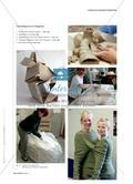 Material, Experiment und Prozess / I - Skulpturales Handeln in der Hochschule Preview 2