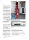 Material, Experiment und Prozess / I - Skulpturales Handeln in der Hochschule Preview 4