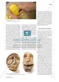 Äpfel, Kartoffeln und Seifen - Einstiege in skulpturales Denken Preview 2