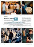 Kunstküche Köln - Großformatige Stelen aus Holz Preview 1