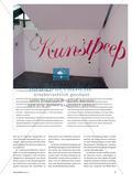 Peep-Show für Kunst - Zur Präsentation skulpturaler Arbeiten in der Schule Preview 2