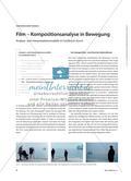 Film – Kompositionsanalyse in Bewegung: Analyse- und Interpretationsmodelle im Großraum Kunst Preview 1