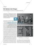 Die Narben des Krieges - Über die Aktualität der Geschichte in der Zeitgenössischen Kunst Preview 1
