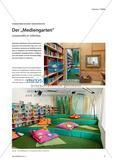 """Der """"Mediengarten"""" - Leseparadies im Selbstbau Preview 1"""