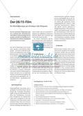 Der 08 /15-Film - Ein Minimalkonzept zum Einstieg in die Filmpraxis Preview 1