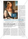 Dürers Selfie-Kampagne Preview 1