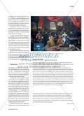 Lebendige Mythen - Annäherung an Historienmalerei durch ein Literatur-Kunst-Projekt Preview 2