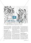 Lebendige Mythen - Annäherung an Historienmalerei durch ein Literatur-Kunst-Projekt Preview 3