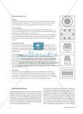 Bühnenbilder und Szenische Räume - Bilder für die Bühne im Kunstunterricht gestalten Preview 3