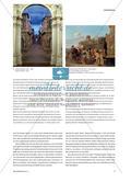 Bühnenbilder und Szenische Räume - Bilder für die Bühne im Kunstunterricht gestalten Preview 6