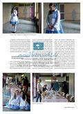 Alice im Wunderland Schule - Szenische Räume im Schulgebäude entdecken Preview 11