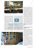 Alice im Wunderland Schule - Szenische Räume im Schulgebäude entdecken Preview 3