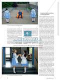 Alice im Wunderland Schule - Szenische Räume im Schulgebäude entdecken Preview 7