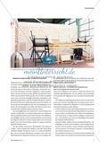 Der Dialog mit Material - Manuelle Druckgrafik im Zeitalter der digitalen Möglichkeiten Preview 4