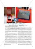Der Dialog mit Material - Manuelle Druckgrafik im Zeitalter der digitalen Möglichkeiten Preview 5