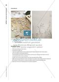 Auf Wiesen-Safari - Von einer Zeichnung zum reproduzierbaren Bild Preview 13