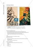 Auf Wiesen-Safari - Von einer Zeichnung zum reproduzierbaren Bild Preview 16