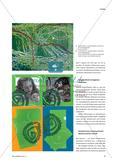 Memory-Karten: gleich, aber nicht identisch - Experimentelles Drucken mit Alltagsmaterial Preview 2