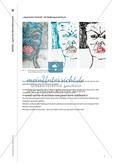 """""""Universelle"""" Grußkarten - Druckprozesse inhaltlich, gestalterisch und handwerklich verstehen Preview 5"""