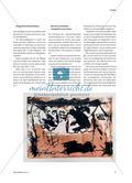 Küchenlithografie - Drucken mit Alufolie und Cola Preview 2