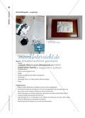 Küchenlithografie - Drucken mit Alufolie und Cola Preview 4