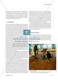 Druck ausüben - Der Holzschnitt in der zeitgenössischen Kunst Preview 2