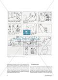 Hollywood mit dem Zeichenstift: filmisch erzählen Preview 3