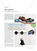 """Die """"Log Line"""" - Wie eine Geschichte auf den Punkt kommt Preview 1"""