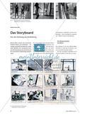 Das Storyboard - Von der Dichtung zur Verdichtung Preview 1