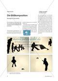 Die Bildkomposition - Bewegliche Raumtiefen Preview 1