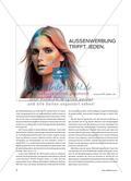 Werbung – Gender-Ästhetik als gesellschaftlicher Index: Analyse- und Interpretationsmodelle im Großraum Kunst Preview 2