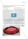 Marmor, Stein und Knete … - Material in der Kunstvermittlung Preview 4